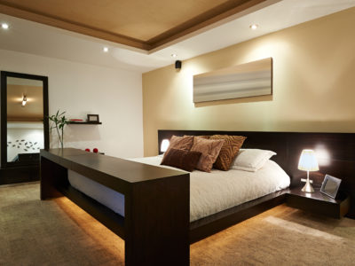 Modern Bedroom Interior Design Themes