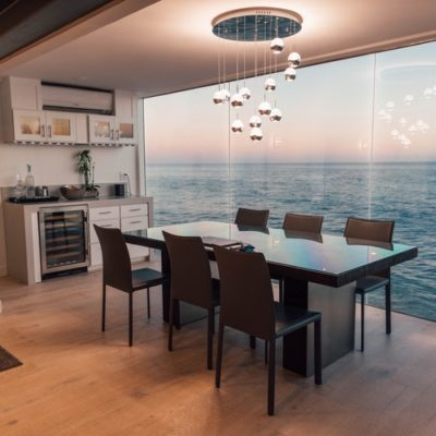 Top 7 Dining Room Lighting Ideas