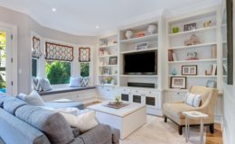 How to Incorporate Your Old Furniture into New Living Space