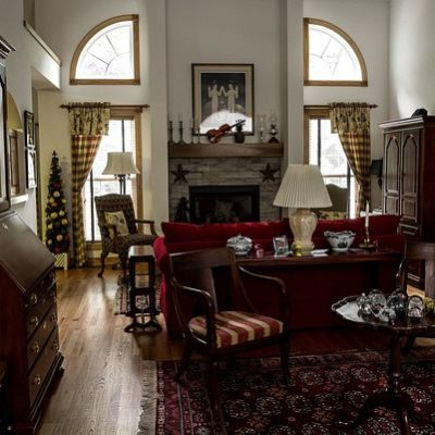 11 Tips to maintain your antique interiors and furniture