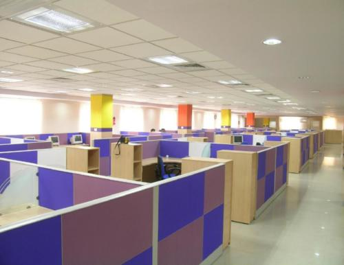 Office Interiors 1
