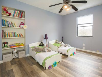 Kids Bedroom psychology: How does the bedroom interior impact the emotions of your child