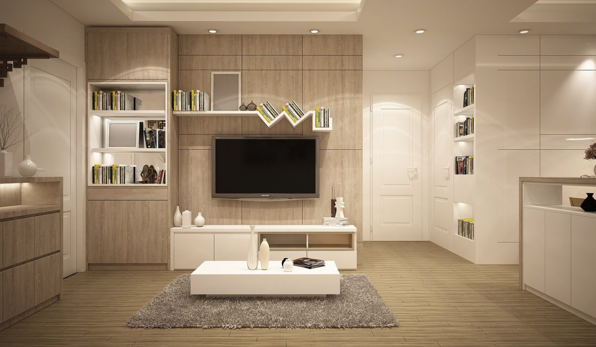 6 Important Interior Designing Principles You Need to Remember