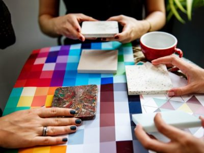 Why Interior Designer Instead of an In-Store Decorator