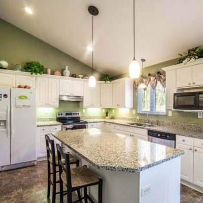 8 Reasons Why You Should Need a Modular Kitchen at Home