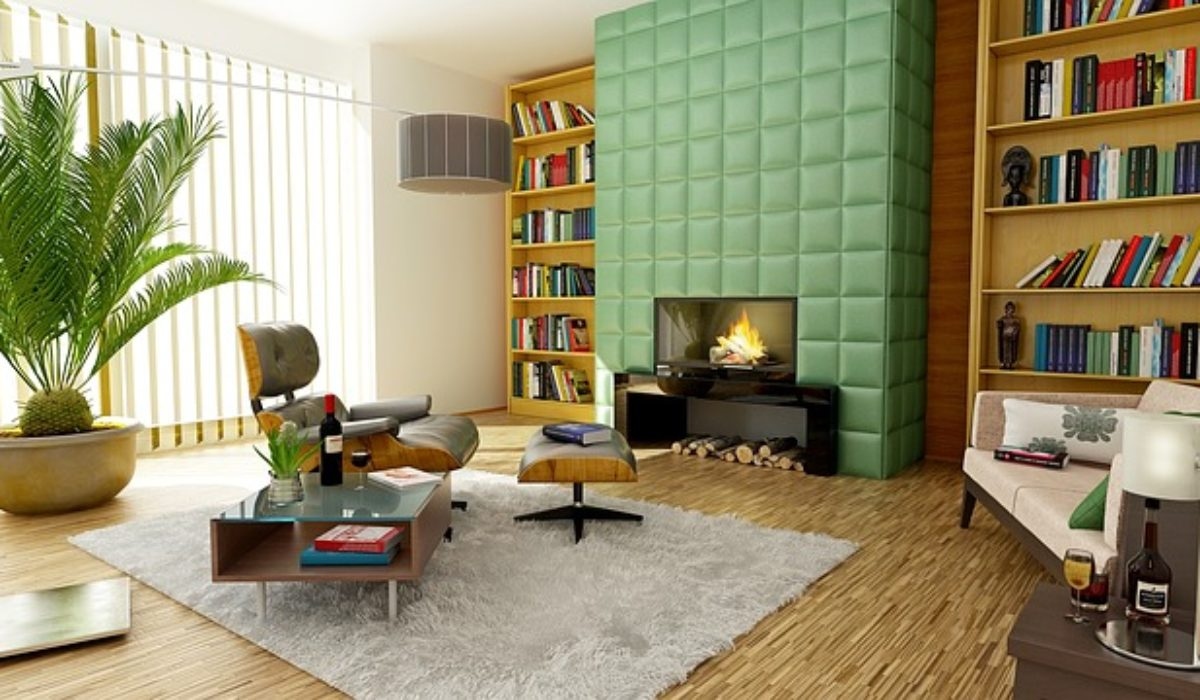 Stylish Interior Design Ideas for a Spacious Apartment in Kochi