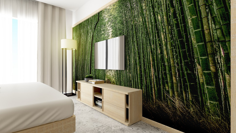 Kerala Style Bedroom Interior Design Ideas In 2020