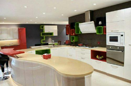 Kitchen 17