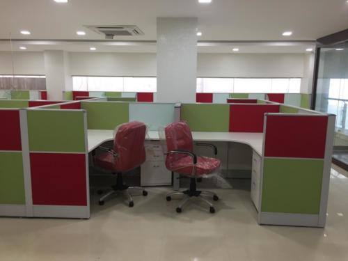 Office Interiors 3